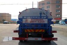 程力威牌CLW5181GSSE5型洒水车图片
