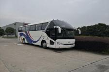 11.7米|24-54座海格客车(KLQ6122HAE51)