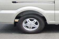 长安牌SC6443NA5型多用途乘用车图片3