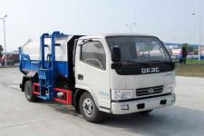 楚胜牌CSC5041ZZZCY5型自装卸式垃圾车图片