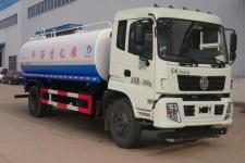 聚氨酯发泡工艺,东风15吨保温热水车(DLQ5183GPSLV5绿化喷洒车)