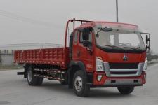 豪沃国五单桥货车180马力9925吨(ZZ1187G421DE1)