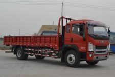 豪沃国五单桥货车180马力9925吨(ZZ1187G521DE1)