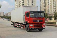 东风神宇国五单桥翼开启厢式车190-366马力5-10吨(EQ5180XYKLV)