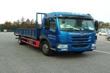 解放国五单桥平头柴油货车156马力9995吨(CA1165P40K2L5E5A85)
