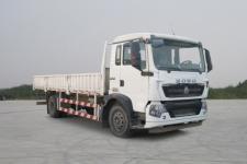 豪沃国五单桥货车205马力6265吨(ZZ1127K401GE1)