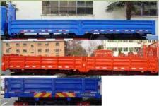 豪沃牌ZZ1127K401GE1型载货汽车图片