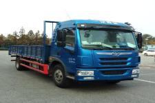 解放国五单桥平头柴油货车144马力6095吨(CA1123PK2L2E5A80)