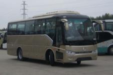 8.8米金旅客車