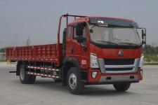 豪沃国五单桥货车170马力7925吨(ZZ1167G521DE1)