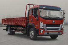 豪沃国五单桥货车170马力9925吨(ZZ1167G451DE1A)