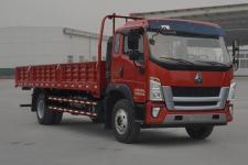 豪沃国五单桥货车170马力7925吨(ZZ1167G451DE1)