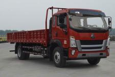 豪沃國五單橋貨車170馬力7925噸(ZZ1147G421DE1)