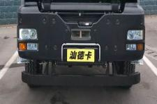 汕德卡牌ZZ3256N414SE1型自卸汽車圖片
