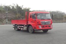 红岩单桥货车215马力11485吨(CQ1186ALDG381)