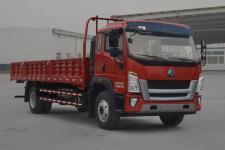 豪沃国五单桥货车170马力9925吨(ZZ1167G421DE1A)