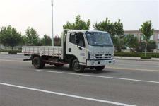 福田牌BJ2043Y7JBA-AA型越野载货汽车图片
