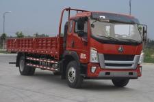 豪沃国五单桥货车180马力7925吨(ZZ1147G521DE1)