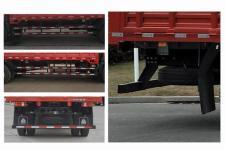 豪沃牌ZZ1147G521DE1型載貨汽車圖片
