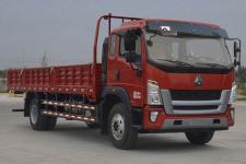 豪沃国五单桥货车180马力7925吨(ZZ1147G471DE1)