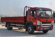 豪沃国五单桥货车180马力7925吨(ZZ1167G471DE1)