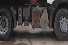 豪沃牌ZZ4257N323HE1A型牵引汽车图片
