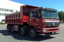 欧曼前四后八自卸车国五336马力(BJ3313DMPKC-AG)