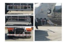 豪沃牌ZZ5257GJBV404HE1型混凝土搅拌运输车图片