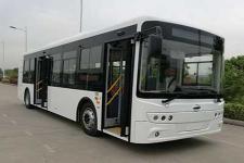 10.5米|18-36座卡威纯电动城市客车(JNQ6105GEV1)