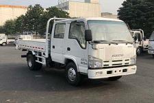 五十铃国五单桥货车98马力1495吨(QL1041A6HW)