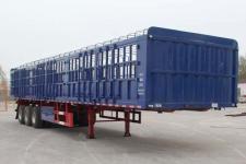 华鑫联合12米33.5吨3轴仓栅式运输半挂车(HXL9401CCY)