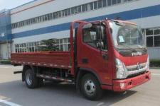 福田国五单桥货车143马力4580吨(BJ1088VEJEA-FA)