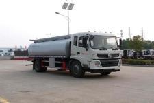 东风国五食用油运输车价格