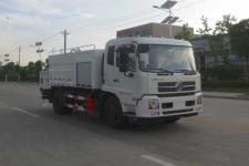 楚胜牌CSC5161GQXD5型清洗车厂家直销13997869555