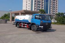 国五15吨东风老款145洒水车厂家直销价格最低