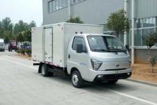 飛碟越野廂式運輸車(FD2040XXYD66K5-1)