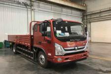 福田国五单桥货车156马力4995吨(BJ1108VEJED-FA)