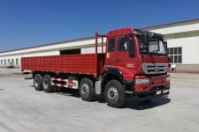 斯达-斯太尔国五前四后八货车280马力19685吨(ZZ1311N386GE1)