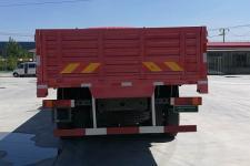 斯達-斯太爾牌ZZ1311N386GE1型載貨汽車圖片