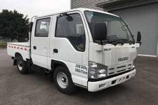 五十铃国五微型货车131马力1245吨(QL1040ALEW)