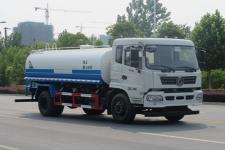 東風特商15噸不銹鋼灑水車價格