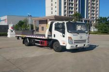 國五大運一拖二清障車在那里買廠家直銷 廠家價格 來電送福利 15271341199