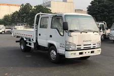 五十铃国五单桥货车131马力1495吨(QL1040ALHW)