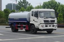 國五東風12噸灑水車