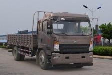 豪沃国五单桥货车156马力9900吨(ZZ1167G451CE1A)