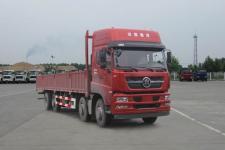斯达-斯太尔前四后六货车280马力20105吨(ZZ1313N46GGE1)