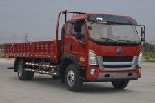 豪沃国五单桥货车239马力9925吨(ZZ1167N521DE1B)