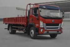 豪沃国五单桥货车239马力9925吨(ZZ1187N521DE1)