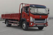 豪沃国五单桥货车239马力7925吨(ZZ1167N521DE1H)