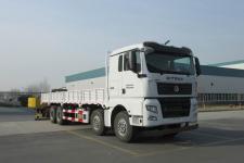 汕德卡牌ZZ1326V466HE1K型载货汽车图片
